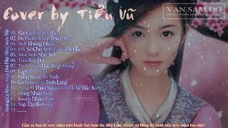 Những Ca Khúc Nhạc Hoa Hay Nhất Hiện Nay - Cover by Tiểu Vũ dễ thương | Nhạc Hoa Bất Hủ
