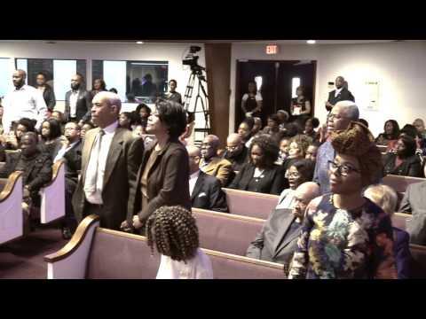 We Worship Your Holy Name - DCT SDA Praise & Worship [1/14/17]