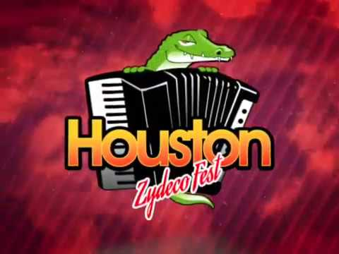 Houston Zydeco Festival 2018