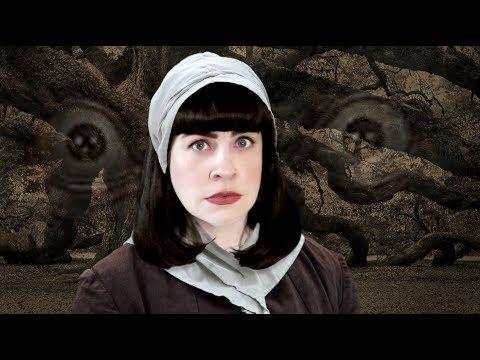 Salem Witch Trials- NEW Revelations