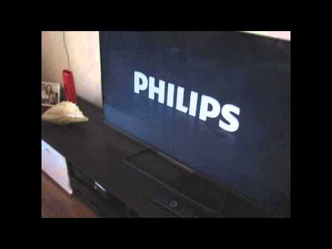 Philips 47pfl6008 problems with TV ( maybe software ) !