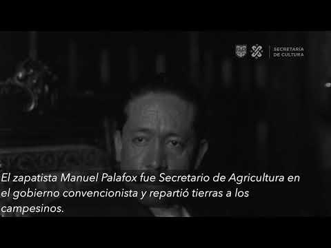 """102 aniversario luctuoso de """"El Caudillo del Sur"""", #EmilianoZapata"""