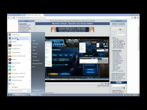 CombatEX stream sniping Incontrol