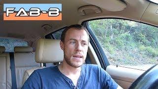 Retour d'expérience #3 sur le bioéthanol E85 : Le voyant moteur s'est allumé !