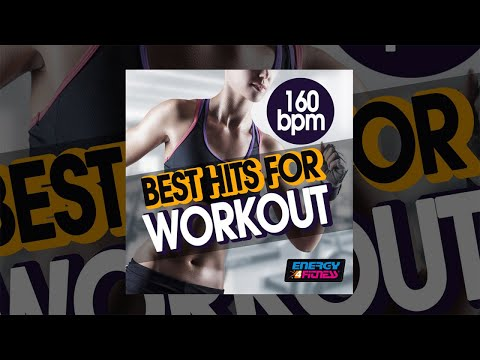 E4F  160 Bpm Best Hits For Workout  Fitness & Music 2018