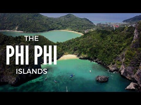 The Phi Phi Islands: Nui Bay Vlog