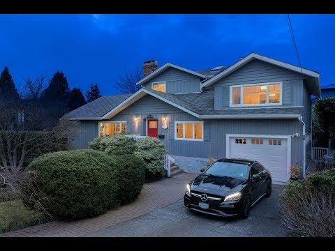 $2,998,000 || 1379 22nd Street, Dundarave, West Vancouver