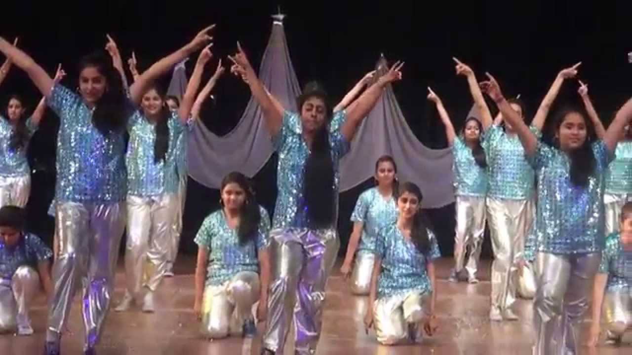 school dance themes