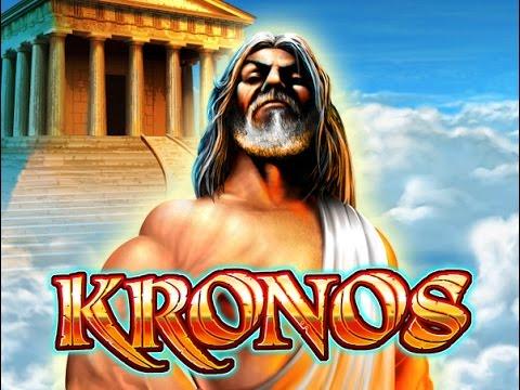 free slot machine kronos