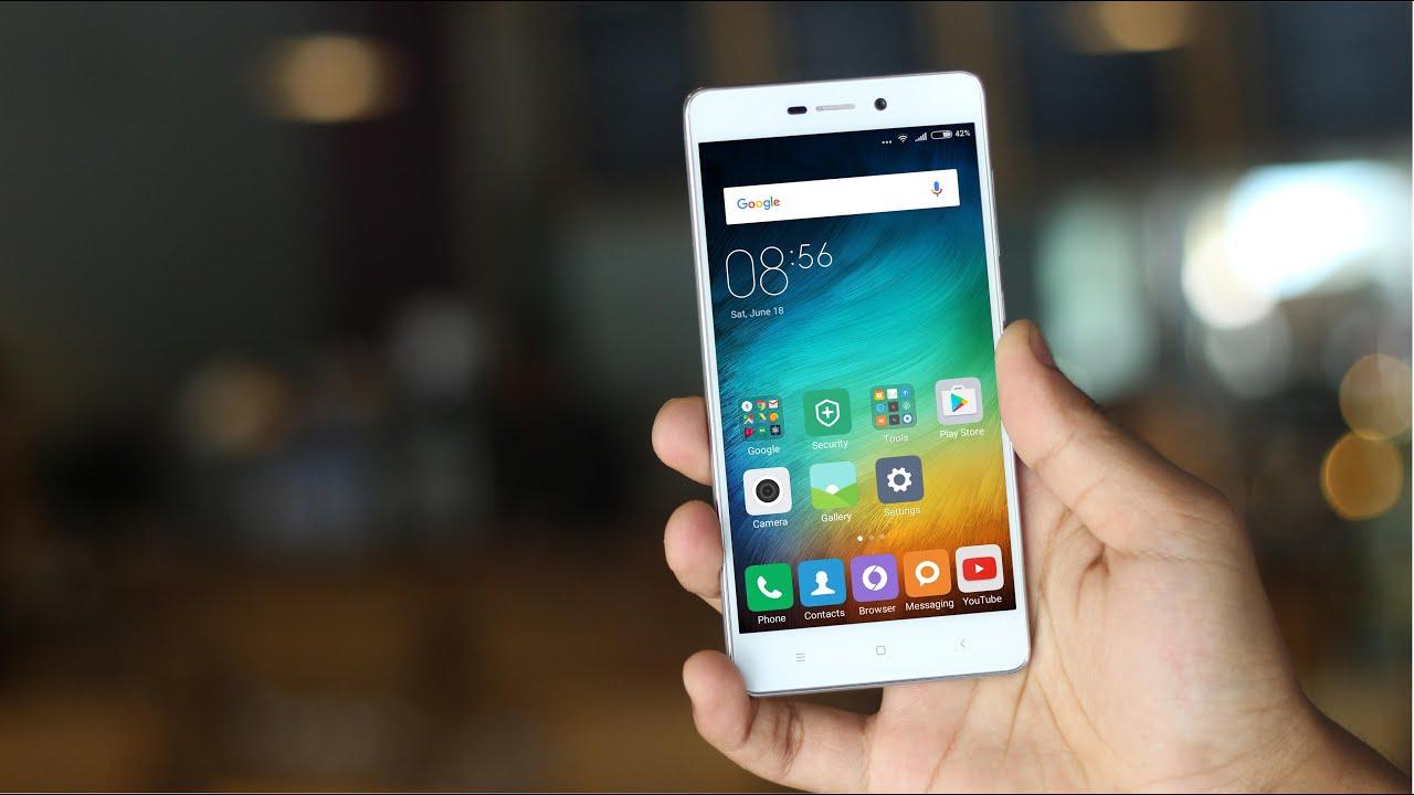 Xiaomi redmi 3 pro review сотовые телефоны samsung p3100