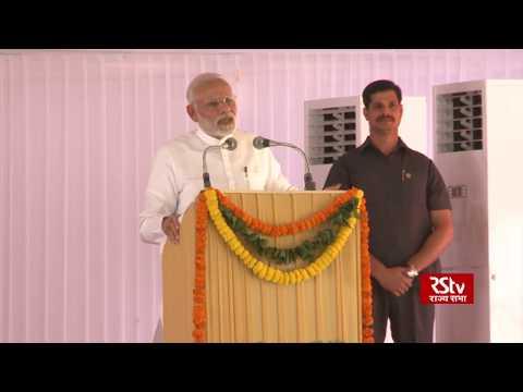 Govt working on the path shown by Ambedkar, says PM Modi