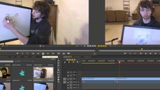 Video How to Fix Out of Sync Imports in Adobe Premiere Pro (Mp4 video problems) download MP3, 3GP, MP4, WEBM, AVI, FLV Mei 2018