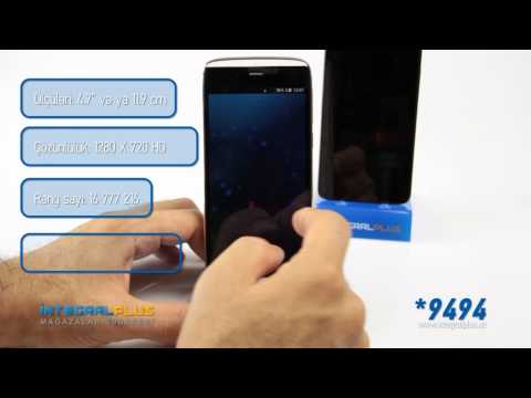 Alcatel One Touch 6032 idol Alpha