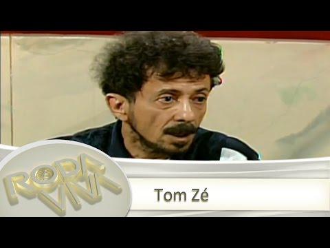 Tom Zé - 30/08/1993