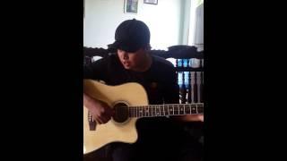 Đứa con tội lỗi-guitar