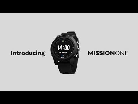 台灣潛水---ATMOS MISSION ONE 潛水電腦錶(高氧潛水/水肺潛水/自由潛水)+贈品