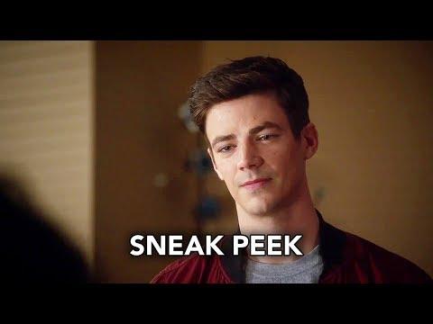 "The Flash 4x07 Sneak Peek ""Therefore I Am"" (HD) Season 4 Episode 7 Sneak Peek"