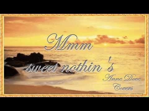 Sweet Nothin's With lyrics Brenda Lee (cover by Anne)