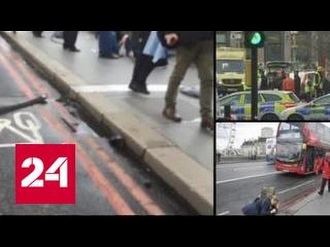 Зюганов: мир охватила волна страшных терактов