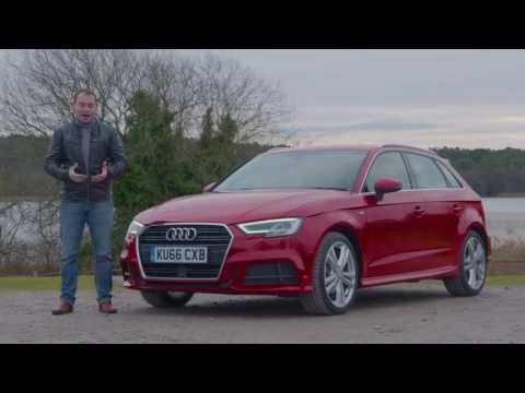Audi A3 Review 2019   What Car?