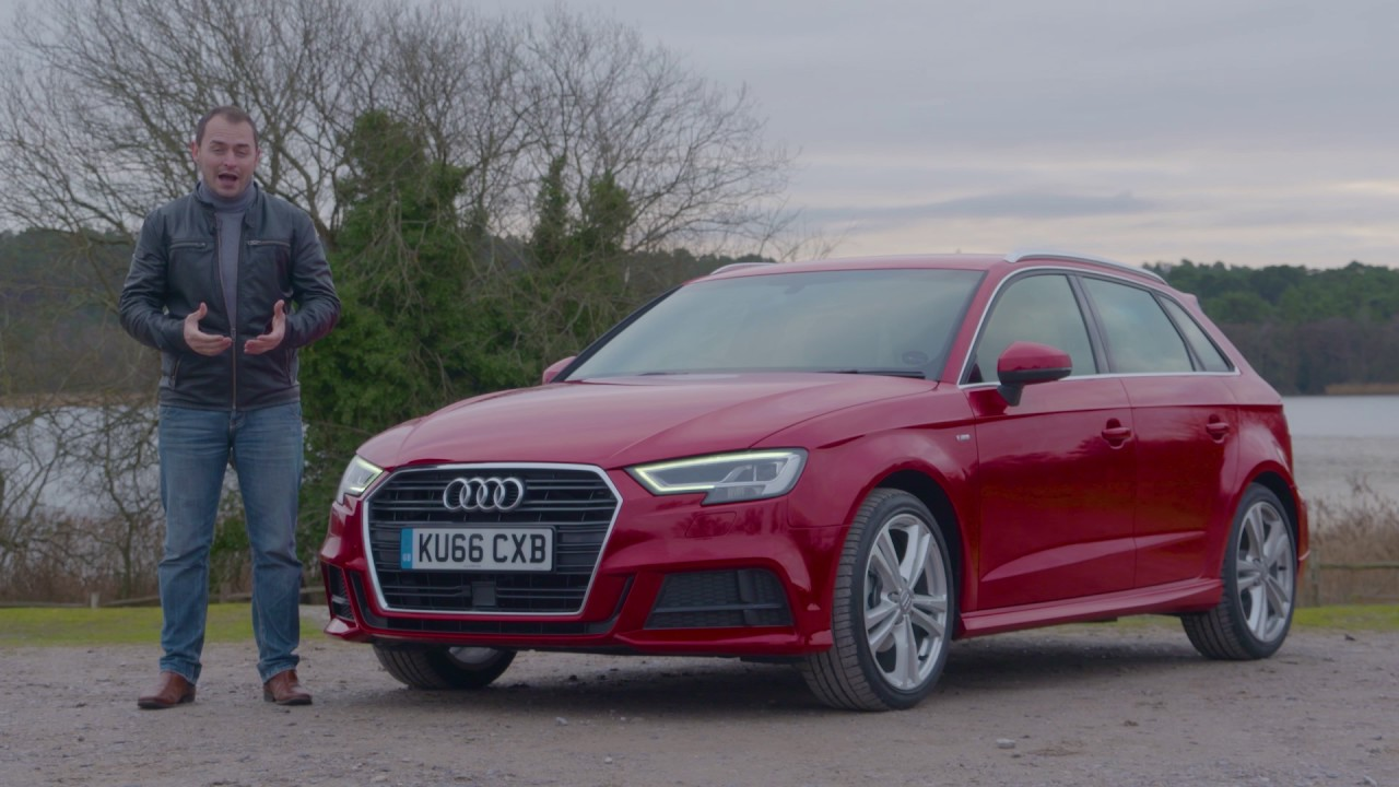 Audi A3 Review 2019 | What Car?