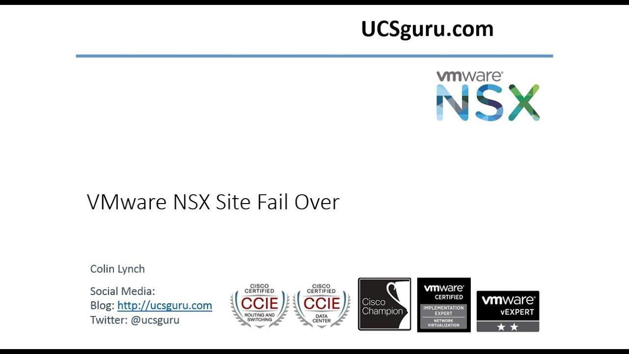 UCSguru com | Every Cloud Has a Tin Lining