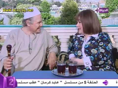 (Maktoub 3ala Algebien) Series Ep 05 / مسلسل (مكتوب على الجبين) الحلقة 05