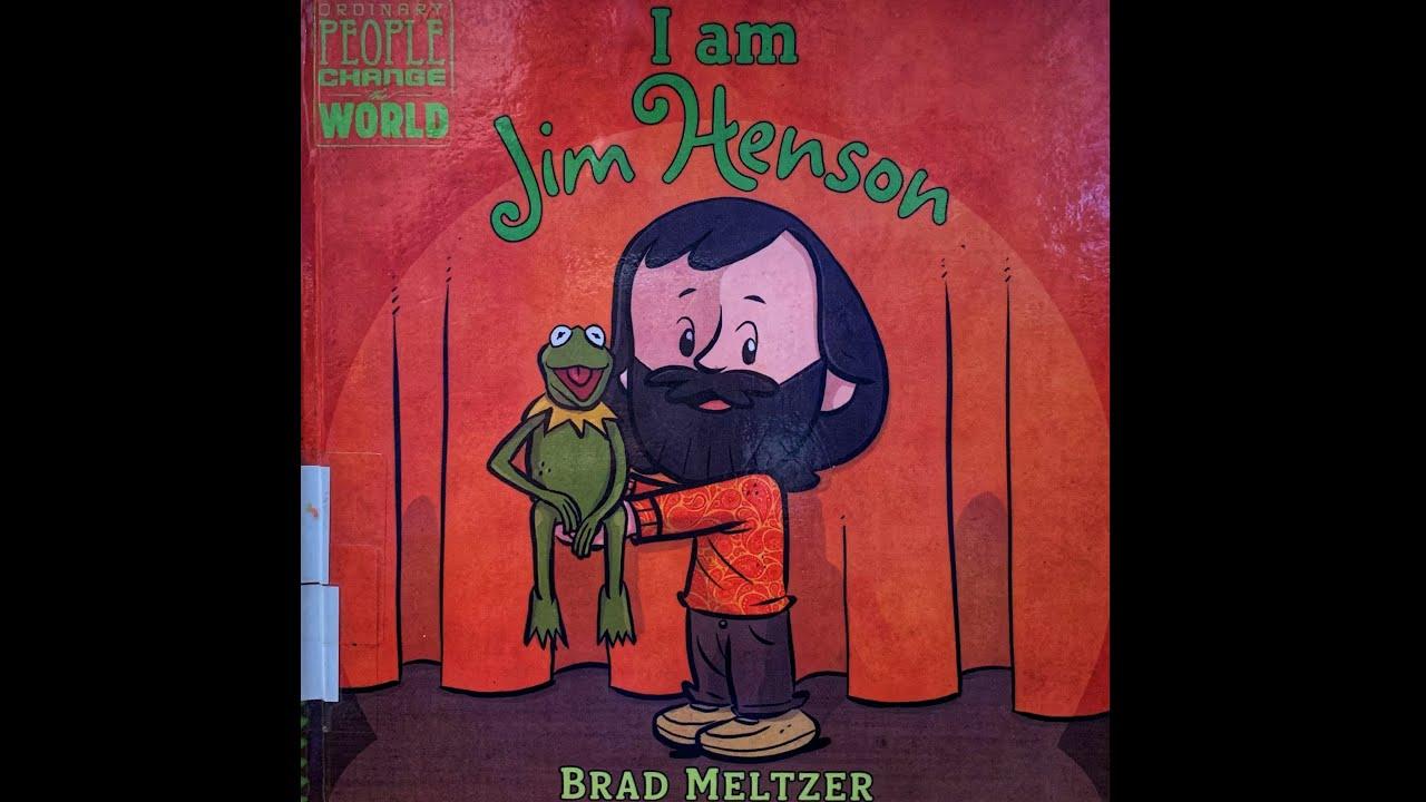 Download I am Jim Henson