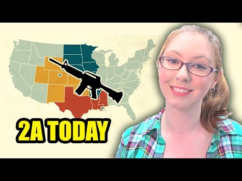 Guns, the 10th Circuit, & Domestic Violence   2A Today