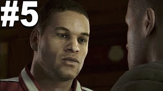 Fight Night Champion - Story Mode Ep 5 - Sibling Rivalry!