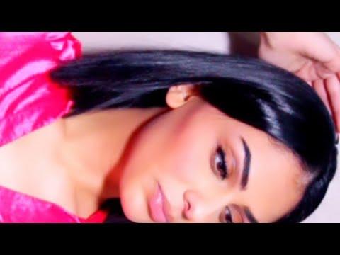 HOW TO: GLASS SHORT KARDASHIAN HAIR - PIN STRAIGHT, SLEEK, SHINY, FRIZZ FREE HAIR THAT LASTS