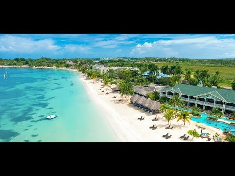 Holiday Inn, Montego Bay, Jamaica (ReMastered)