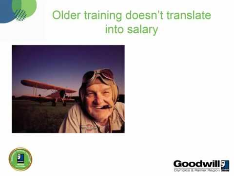 BBB Webinar Series: Goodwill Field Guide to Civilian Employment