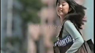 CHINTAIのCM。出演:木村佳乃 ブログ:http://blog.chintai.net/ CHINTA...
