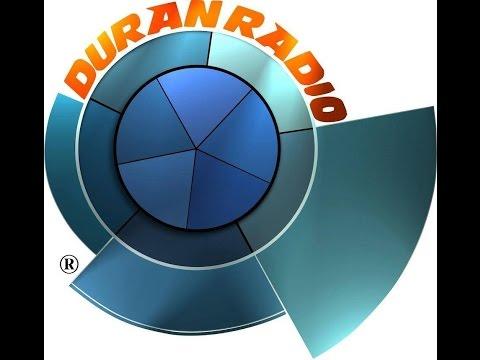 DURAN RADIO PRESENTS: SING BLUE SILVER