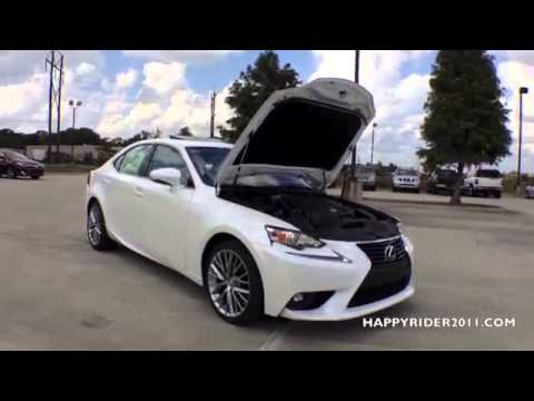 lexus is250 2016 | the best car - youtube