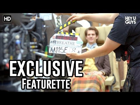Breathe Behind the Scenes Featurette - Andy Serkis | Claire Foy | Andrew Garfield Mp3