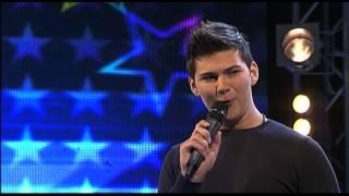 Marko Gacic - Rasiri ruke, majko - (Live...