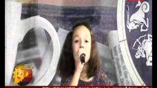 Dumitru Claudia - Cred in mine