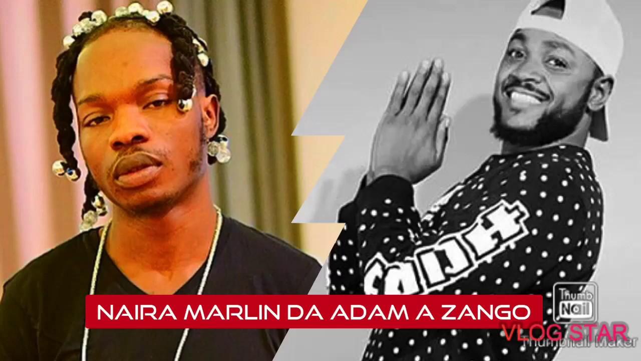Adam a zango da naira Marley sabuwar waka new song opotoyi remix