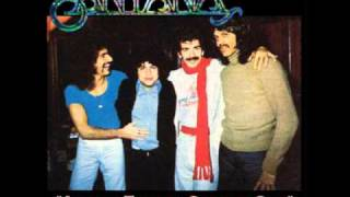 Santana - Song of the wind (Live audio Scotland 1976-11-14)
