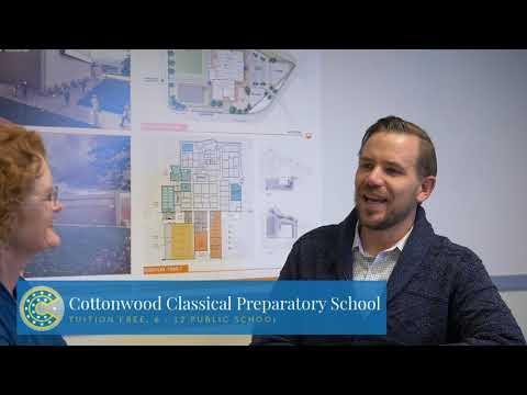2020 State of the School: Cottonwood Classical Preparatory School