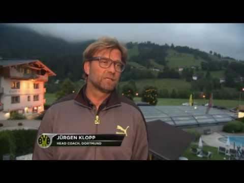 """BVB auf Bayern-Jagd """"Den Fehler dürfen wir nicht machen...""""   Borussia Dortmund"""