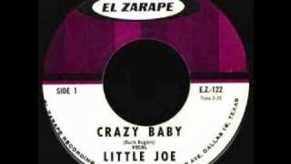 Little Joe & The Latinaires - Crazy Baby