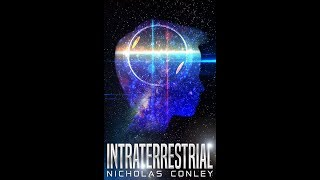 Intraterrestrial: Book Trailer