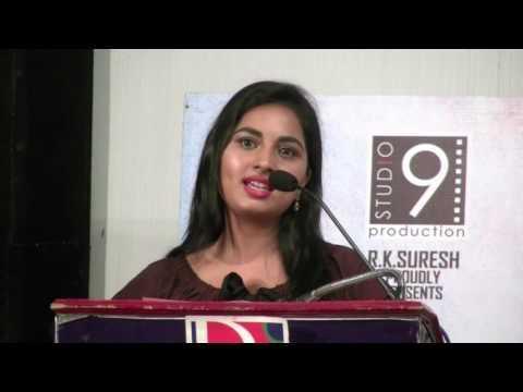Vijay Sethupathi Emotional Speech - Dharma...