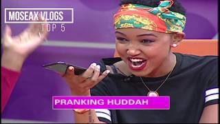 TOP 5 MOST EMBARRASSING  PRANKS ON LIVE KENYAN TVS! #Subscribe 👇