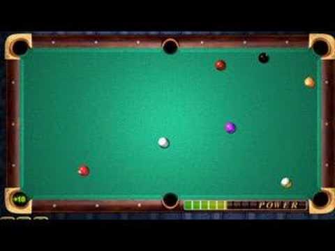 Highstakes Pool Pogo Game Table Run