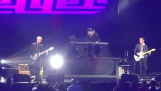 Don Felder / Victim of Love
