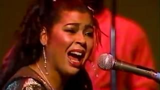 "Irene Cara ""That's Irene"" Live in Tokyo 1985, full concert"